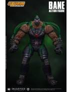 Injustice: Gods Among Us Action Figure 1/12 Bane 23 cm
