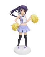 Is the Order a Rabbit? Season 2 PVC Statue Rize Cheerleader Ver. 18 cm