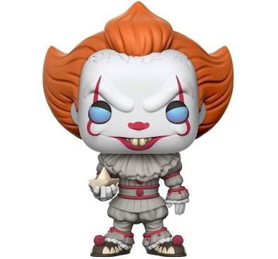 It POP! Movies Vinyl Figures Pennywise Classic 10 cm