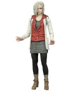 iZombie Liv Moore Full-On Zombie Mode Previews Exclusive 17 cm