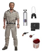 Jaws Retro Action Figure Chief Martin Brody 20 cm