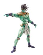 JoJo's Bizarre Adventure Super Action Action Figure Chozokado (Star Platinum) 16 cm
