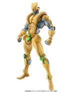 JoJo's Bizarre Adventure Super Action Action Figure Chozokado (The World) 17 cm