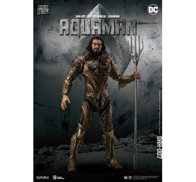Justice League Dynamic 8ction Heroes Action Figure 1/9 Aquaman 20 cm