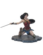 Justice League Movie DC Gallery PVC Statue Wonder Woman 18 cm