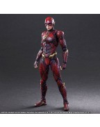 Justice League Play Arts Kai Action Figure The Flash 25 cm