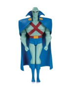 Justice League The Animated Series Action Figure Martian Manhunter 16 cm