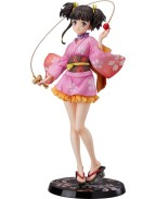 Kabaneri of the Iron Fortress PVC Statue 1/7 Mumei Yukata Ver. 24 cm
