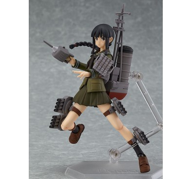 Kantai Collection Figma Action Figure Kitakami 13 cm