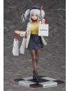Kantai Collection PVC Statue 1/8 Kashima Shopping Mode 24 cm
