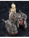 Kantai Collection PVC Statue 1/8 Wonderful Hobby Selection Warspite 24 cm