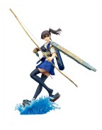 Kantai Collection PVC Statue Kaga 23 cm