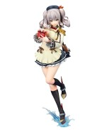 Kantai Collection Statue Kashima Valentine Mode 20 cm