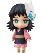 Kimetsu no Yaiba: Demon Slayer Nendoroid Action Figure Makomo 10 cm