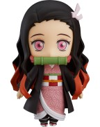 Kimetsu no Yaiba: Demon Slayer Nendoroid Action Figure Nezuko Kamado 10 cm