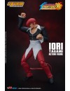 King of Fighters '98: Ultimate Match Action Figure 1/12 Iori Yagami 17 cm