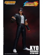 King of Fighters '98: Ultimate Match Action Figure 1/12 Kyo Kusanagi 17 cm