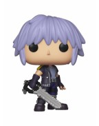 Kingdom Hearts 3 POP! Disney Vinyl Figure Riku 9 cm