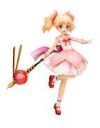Kinmoza! Statue 1/7 Alice Cartelet British Battle Ver. 22 cm
