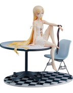 Kizumonogatari PVC Statue 1/8 Kiss-Shot Acerola-Orion Heart-Under-Blade 12 Years Old Ver. 20 cm