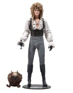 Labyrinth Action Figure Dance Magic Jareth 18 cm