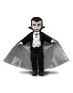 LDD Universal Monsters Dracula Doll