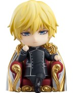 Legend of the Galactic Heroes: Die Neue These Nendoroid Action Figure Reinhard von Lohengramm 10 cm