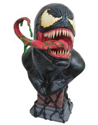 Legendary Comics Marvel Bust 1/2 Venom 25 cm