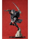 Lord El-Melloi II's Case Files Statue 1/8 Gray 29 cm