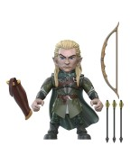Lord of the Rings Action Vinyls Mini Figure 8 cm Legolas