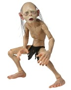 Lord Of the Rings Smeagol 1/4 Scale action figure - Limited Edition