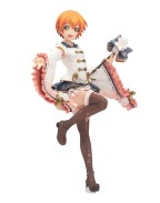 Love Live! School Idol Festival Statue 1/7 Rin Hoshizora March Ver. 22 cm