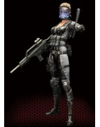 Lupo Resident Evil Operation Raccoon City