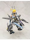 Macross Frontier V.F.G. Action Figure VF-25S Messiah 21 cm