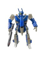 Macross Retro Transformable Collection Action Figure 1/100 VF-1J Max Valkyrie 13 cm