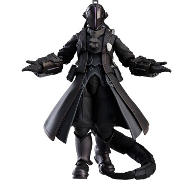 Made in Abyss: Dawn of the Deep Soul Figma Action Figure Bondrewd 15 cm