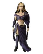 Magic the Gathering,  Liliana Vess 15 cm