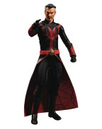 Marvel Action Figure 1/12 Defenders Doctor Strange Previews Exclusive 15 cm