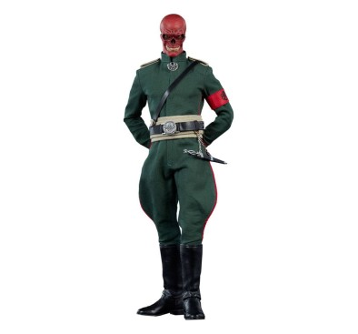Marvel Action Figure 1/6 Red Skull 30 cm