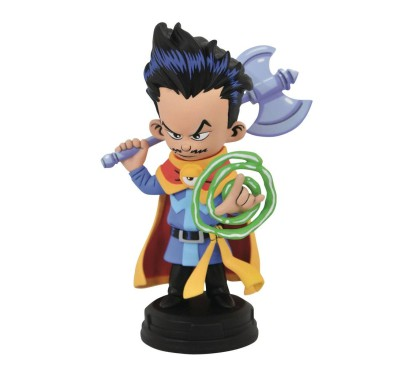 Marvel Animated Statue Doctor Strange 13 cm