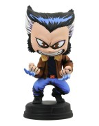 Marvel Animated X-Men Statue Logan 12 cm