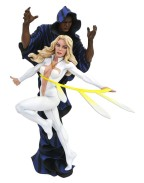 Marvel Comic Gallery PVC Statue Cloak & Dagger 23 cm