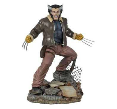 Marvel Comic Gallery PVC Statue Days of Future Past Wolverine 23 cm