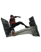 Marvel Comic Gallery PVC Statue Miles Morales Spider-Man 18 cm