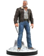 Marvel Comic Premier Collection Old Man Logan Statue 23 cm