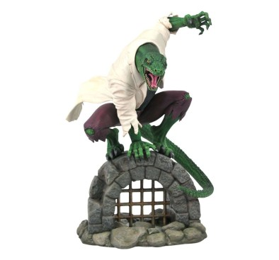 Marvel Comic Premier Collection Statue 1/7 The Lizard 30 cm