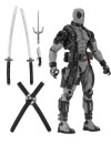 Marvel Comics Action Figure 1/4 Deadpool (X-Force) 45 cm