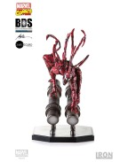 Marvel Comics Battle Diorama Series Statue 1/10 Carnage 27 cm
