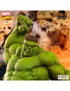 Marvel Comics BDS Art Scale Statue 1/10 Hulk 29 cm
