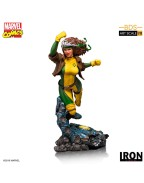 Marvel Comics BDS Art Scale Statue 1/10 Rogue 20 cm